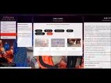 Добавление видео с Ютуб в статью на сайте под управлением CMS Joomla
