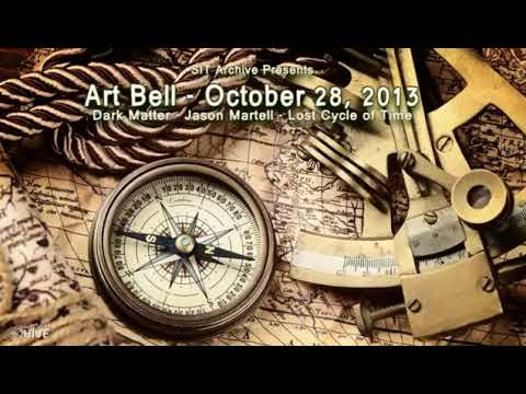 Art Bell's Dark Matter - Jason Martell - Lost Cycle of Time