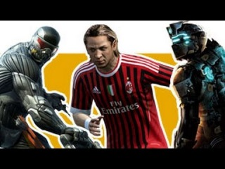 ���������: Crysis 3, Dead Space 3, SimCity 5, EA Sports (EA3 2012)