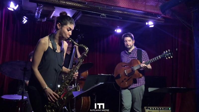 Jochen Rueckert Quartet Billie's Bounce