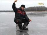 Рыбалка Щербаковых. Зимняя ловля на безмотылку