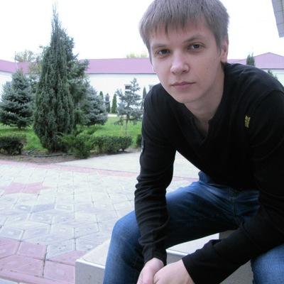 Рамиль Кочкарёв, 4 января , Новосибирск, id185371312