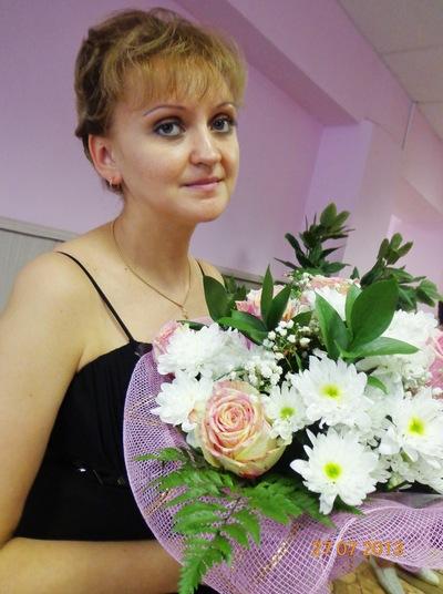 Анна Коротовских, 10 августа , Москва, id93940946