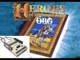 Heroes of Might and Magic для Dendy рубрика 8 bit