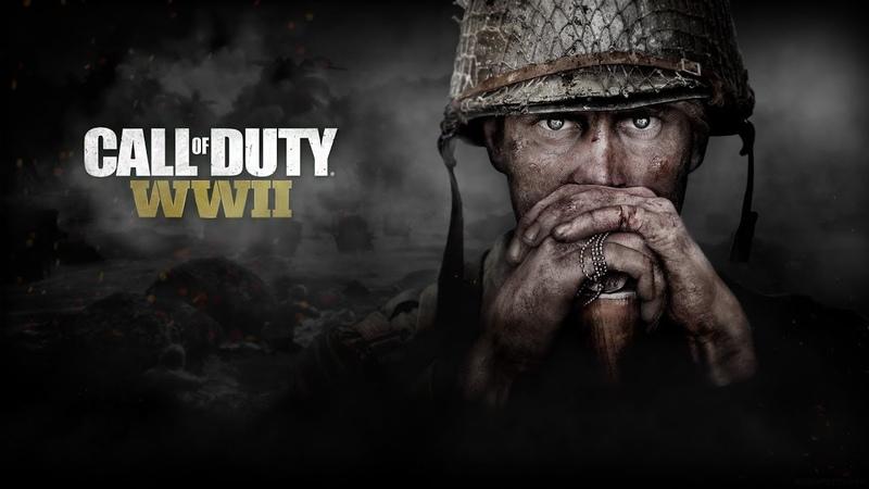 Прохождение Call of Duty: WW2 Операция Кобра 2