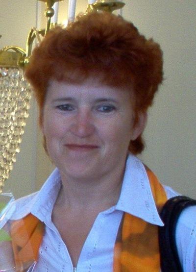 Галина Новицкая, 24 июля , Петрозаводск, id58102637
