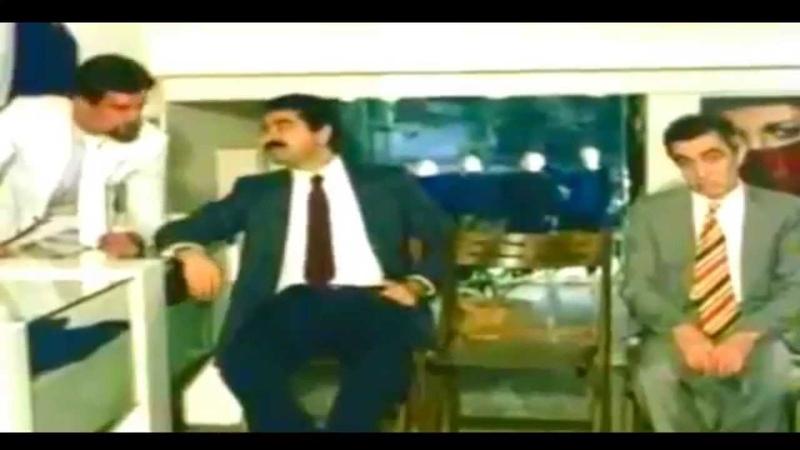 Ibrahim Tatlises - SEVMEK [ FULL FILM TEK PART 1280x720P HD ]