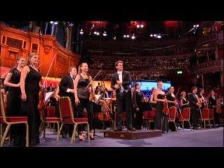 BBC Proms 2013, Gustav Mahler Jugendorchester, Jordan, Thibaudet / Wagner, Ravel, Shostakovich
