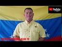 COMISIONADO POLICIAL LUIS ANIBAL MARTIN HERNÁNDEZ SE PRONUNCIÓ EN APOYO A GUAIDO