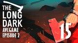 Прохождение The Long Dark Wintermute #15 - Он мертв