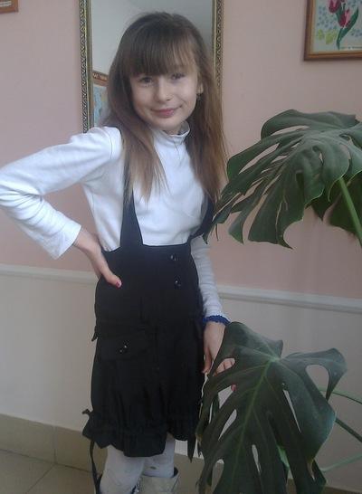 Маряша Макар, 16 сентября 1999, Раевский, id178542171