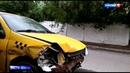 Вести в 2000 • Без прав, медосмотра и сна каких таксистов выпускают на дорогу агрегаторы
