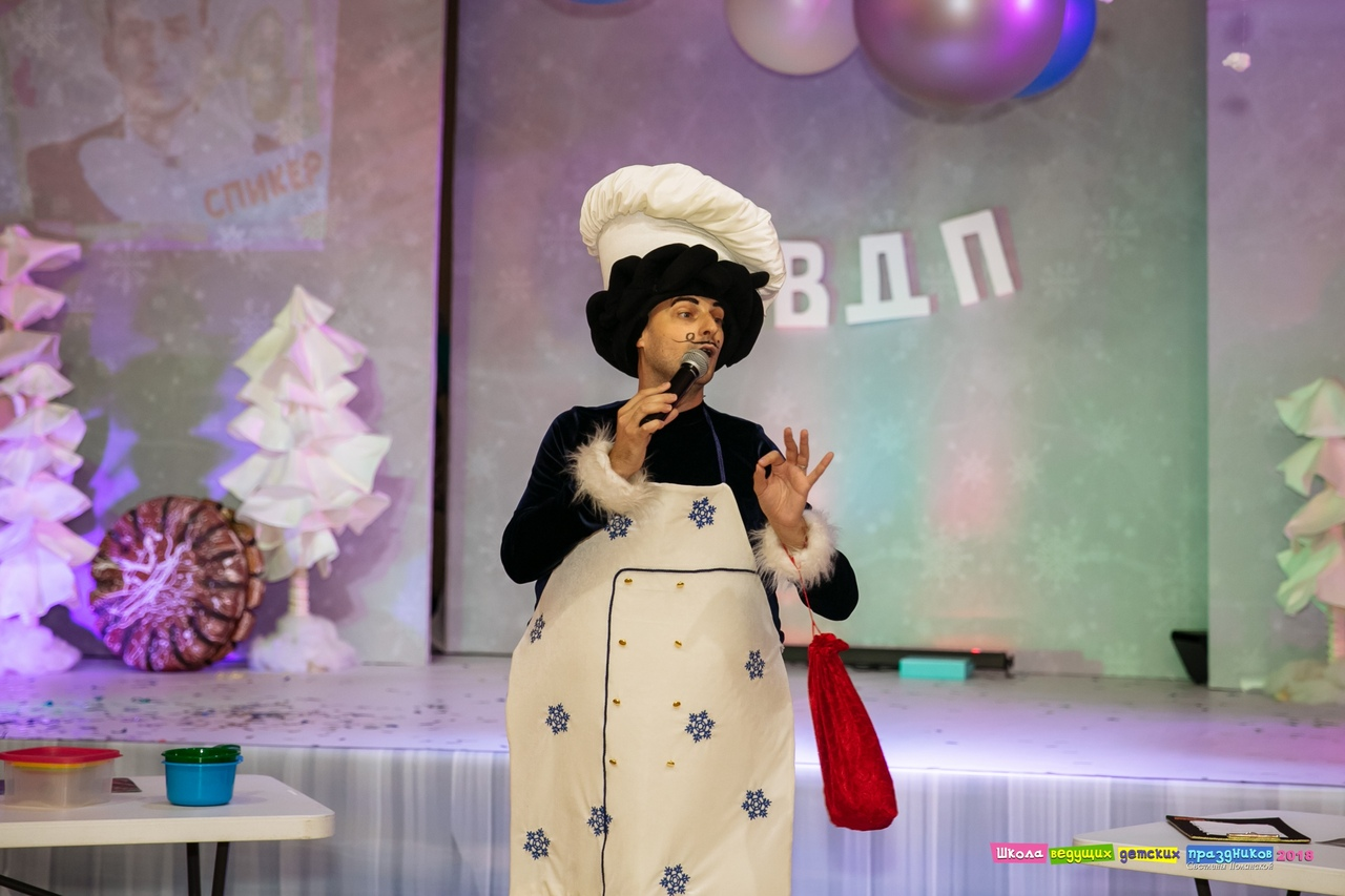 Афиша Тула Малышковый кулинарный батл!