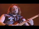 Iron Maiden - The Wicker Man Ghost Of The Navigator - Rock in Rio 2001