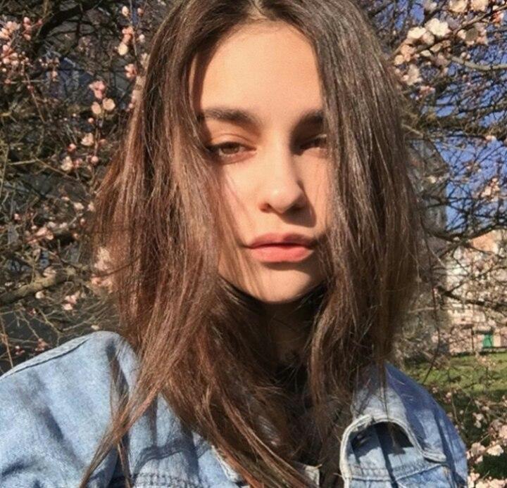 Анна Мельник | Тимашевск