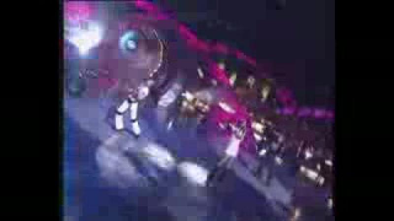 Demo - ДЕМО – 2000 лет - Две Тысячи Лет - HD - (Песня Года 1999 ГКД)_low