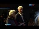 Вести Москва В Москве открылось новое здание театра Олега Табакова