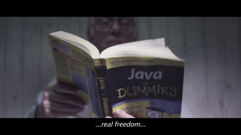 JavaZone 2012 The Java Heist - Русский перевод