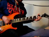 Van Halen - When It's Love (COVER)