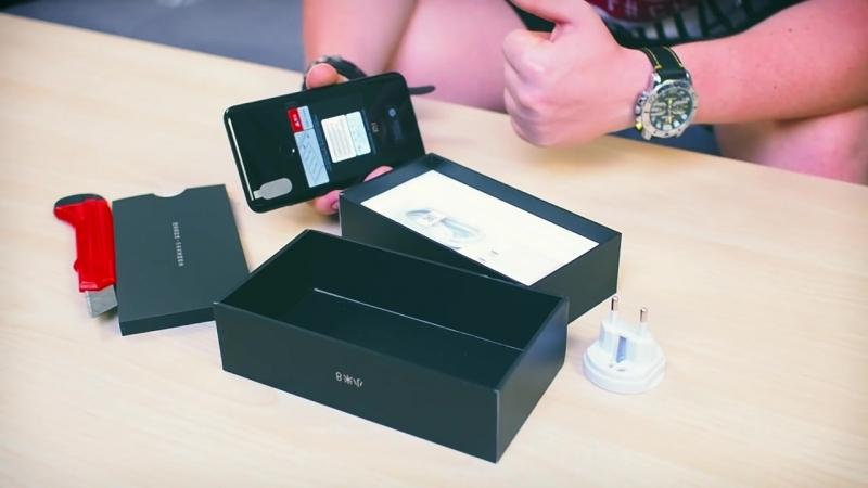 [РОМАНЫЧ] Купил Китайский iPhone X за 30 000 РУБЛЕЙ.. - Распаковка Xiaomi Mi 8