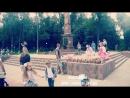 Парад семей в Людиново. 8.07.18.