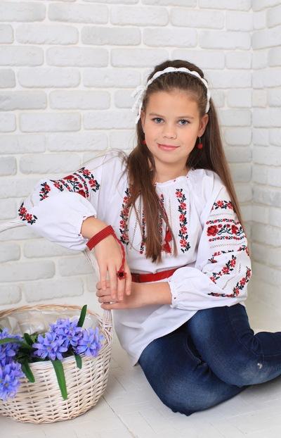 Анюта Пилипенко, 9 июля , Киев, id162628001