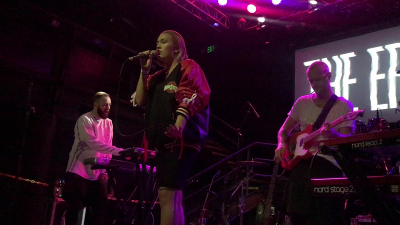 The Erised concert, DNA Lounge, San Francisco (12.01.17)-3