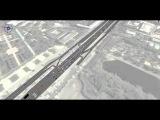 Крымский мост - предложение до Октябрьского туннеля