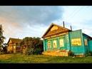 Vlog жизнь в деревне : каким был мой переезд в частный дом.