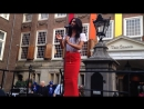 Conchita Wurst - Rise Like A Phoenix - Amsterdam Gay Pride 2014
