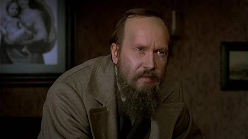 Ф.М. Достоевский: А кто ищет свободу без Бога, тот загубит душу свою!