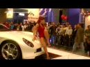 Cars and girls Машины и девушки 0022