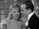 Х/Ф Веселый развод / Весёлая разведённая США, 1934 Второй мюзикл с великолепным дуэтом Джинджер Роджерс - Фред Астер.
