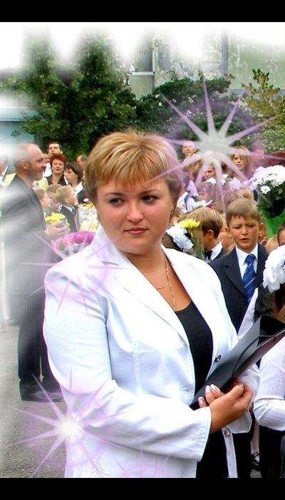 Юля Тыщук