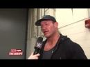 Randy Orton wants the Universal Championship- Exclusive, April 16, 2018