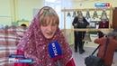 Губернатор Игорь Орлов побывал с рабочим визитом в Каргополе