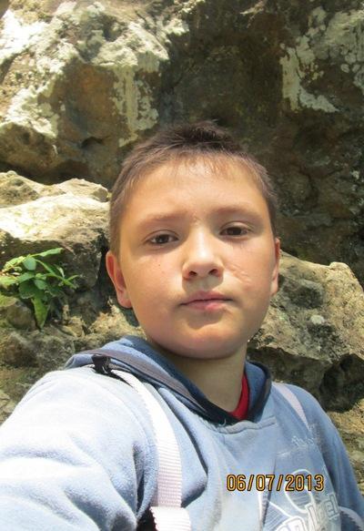 Евгений Сидоренко, 28 апреля , Краснодар, id221217417