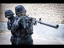 Спецназ - Отряд Альфа Войска специального назначения. Ударная сила