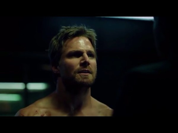 The Best Scene From Arrow - Oliver's Confession