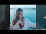 Kıvanç Tatlıtuğ  románticos vacaciones con su esposa Başak Dizer !!!.mp4