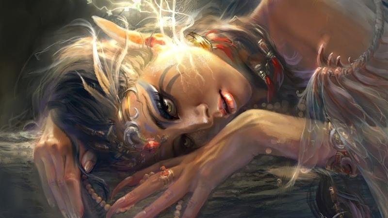 Легенда о Вампире клан -LUX- (First after God)