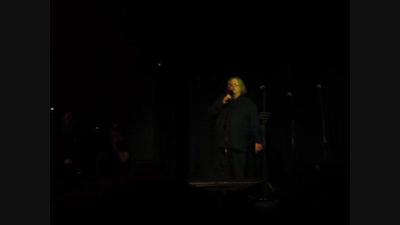 А. Градский_Песня о золоте_Песня о надежде_08-12-18
