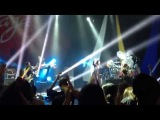 Wish I Had An Angel - Tarja Turunen - Live - Colours in the dark tour 16 Febbraio 2014 - Udine
