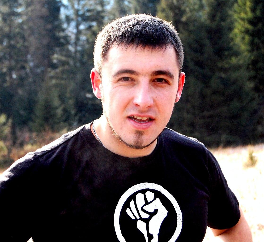 Павло Данильчук, Луцк - фото №13