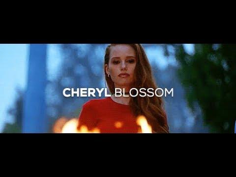Cheryl Blossom × me too | Riverdale