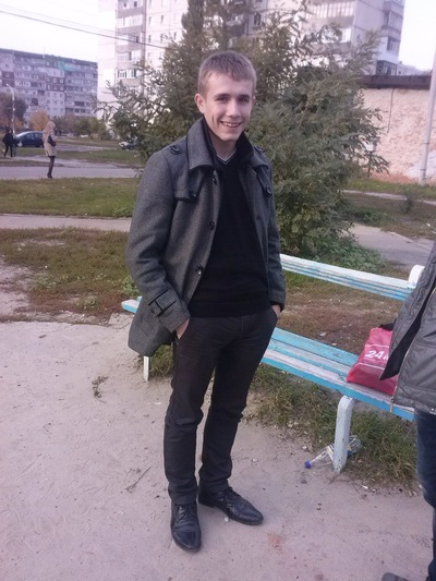 Кирилл Волохов, 13 октября 1997, Сумы, id56010967