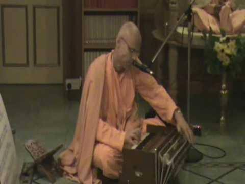 Jaya Radha Madhava Kadamba Kanana Swami Newcastle Uk