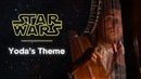 Star Wars Yoda's Theme The Danish National Symphony Orchestra (Live)