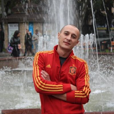 Роман Журбан, 4 января 1988, Москва, id217146244
