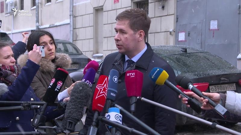 Илья Новиков: Это классический вооруженный конфликт